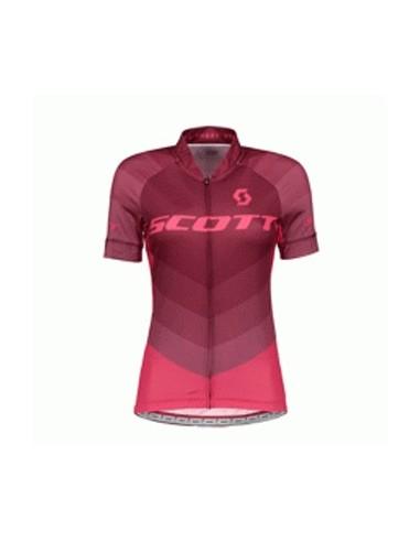Dámský cyklistický dres Scott RC Pro...