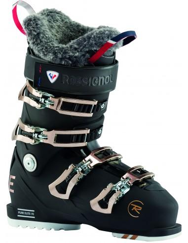 Lyžařské boty Rossignol Pure Elite 70...