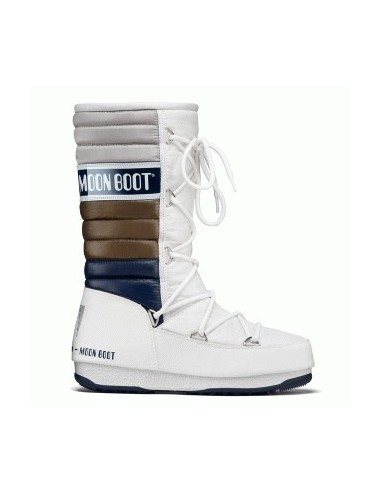 Boty Tecnica Moon Boot W.E. Qulited