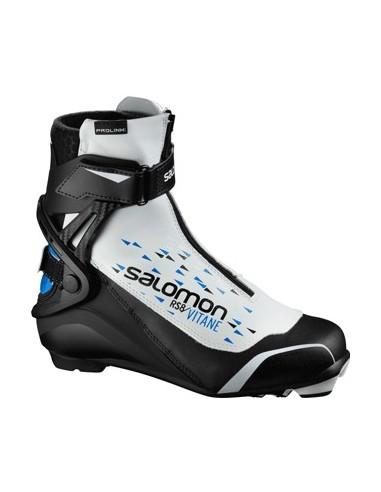 Boty na běžky Salomon RS8 VITANE...