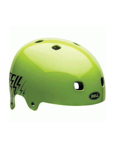 Cyklistická přilba Bell Segment JR 15/16