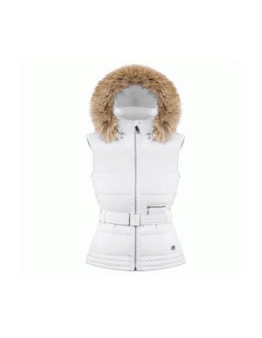 Dámská vesta Poivre Blanc W18-1005-WO