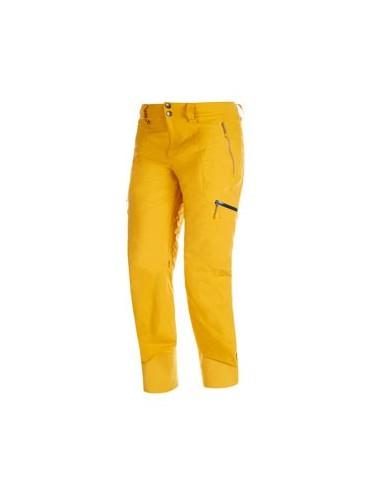 Pánské kalhoty Mammut Stoney HS