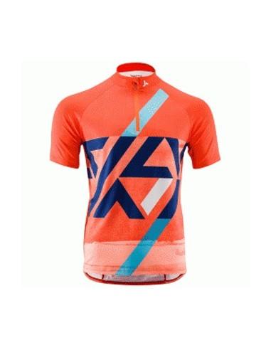 Pánský cyklistický dres Silvini Gallo...