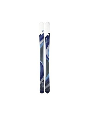 Skialp lyže Scott Surf Air A
