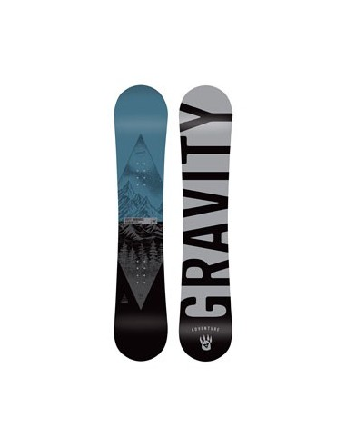 Snowboard Gravity Adventure 19/20
