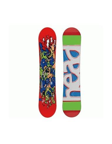 Snowboard Head Rowdy Jr 15/16