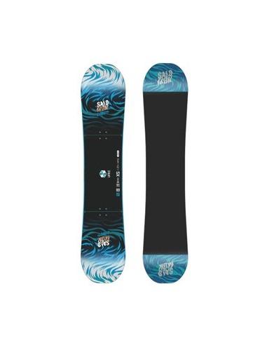 Snowboard Salomon LIBERTY 19/20