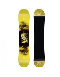 Snowboard WILD CARD + PROTECTOR