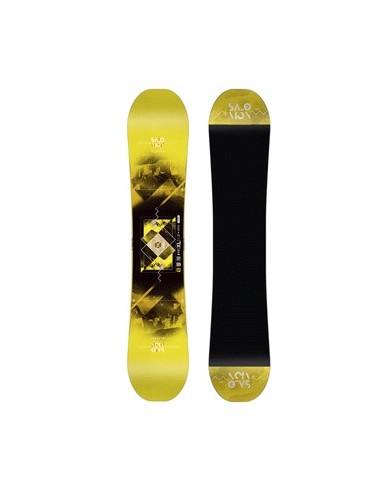 Snowboard Salomon WILD CARD +...
