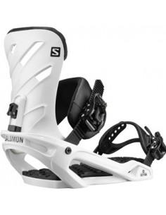 Vázání na snowboard Salomon RHYTHM 19/20