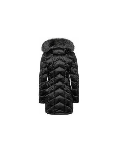 Dámský kabát Toni Sailer REBECCA FUR
