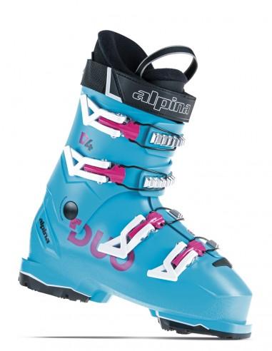 Lyžařské boty Alpina DUO 4 GIRL 20/21