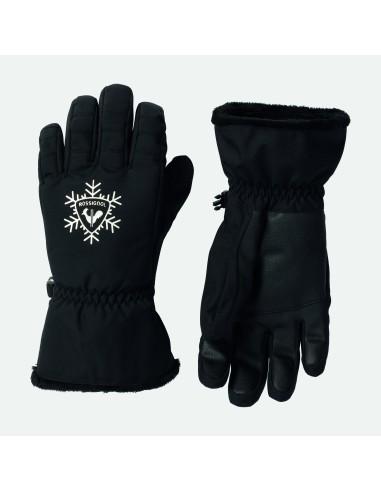 Dámské rukavice Rossignol W PERFY G...