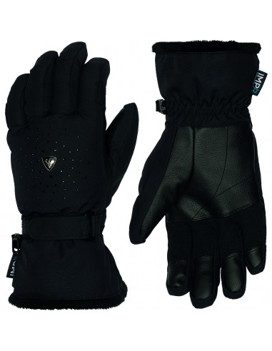 Dámské rukavice Rossignol W FAMOUS...