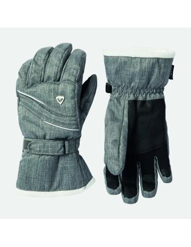 Dámské rukavice Rossignol W SAPHIR...