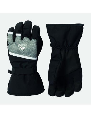 Pánské rukavice Rossignol ACTION IMPR...