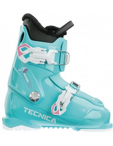 Lyžařské boty Tecnica JT 2 Pearl 20/21