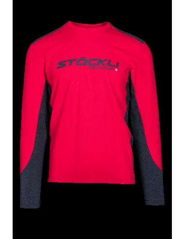 Pánské triko Stöckli Longsleeve