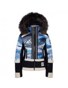 Dámská bunda Lussa m K+P