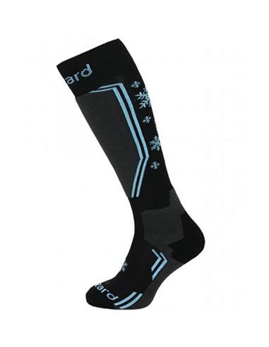 Lyžařské ponožky Blizzard Viva Warm...
