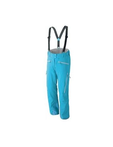Dámské kalhoty Atomic Cliffline 2L 14/15