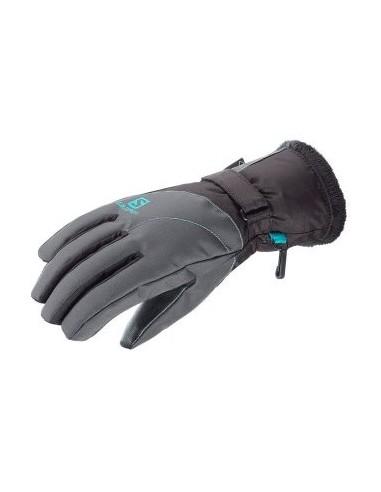 Dámské rukavice Salomon Force GTX 17/18