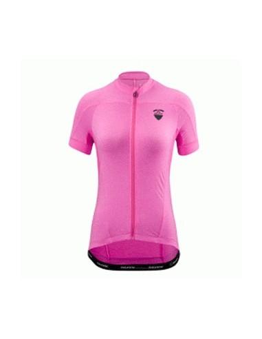 Dámský cyklistický dres Silvini...
