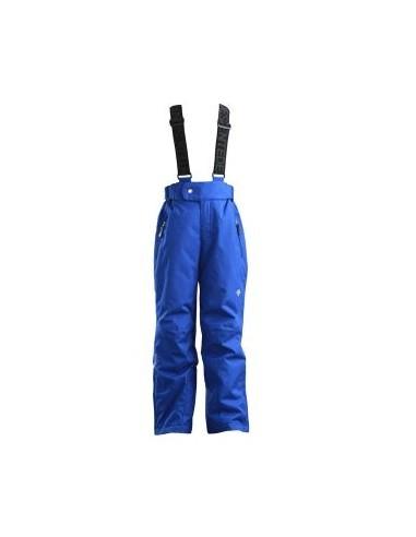 Dětské kalhoty Descente Carve JR 2120