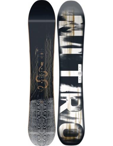 Snowboard Nitro MAGNUM 20/21