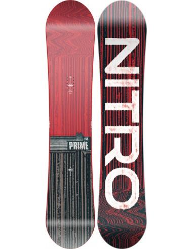 Snowboard Nitro PRIME DISTORT WIDE 20/21
