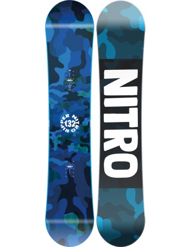 Snowboard Nitro RIPPER YOUTH 20/21