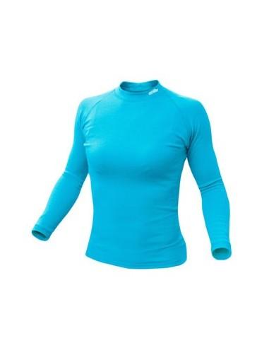 Dětské triko dlouhý rukáv BlueFly Duo...