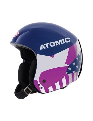 Lyžařská přilba Atomic REDSTER...