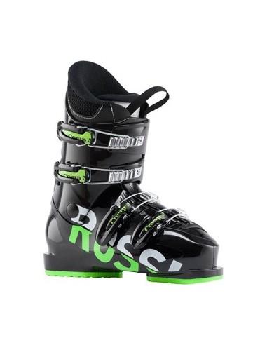 Lyžařské boty Rossignol Comp J4 19/20
