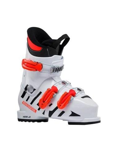 Lyžařské boty Rossignol Hero J3 19/20
