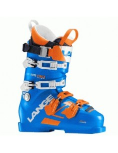 Lyžařské boty Lange RS 130...