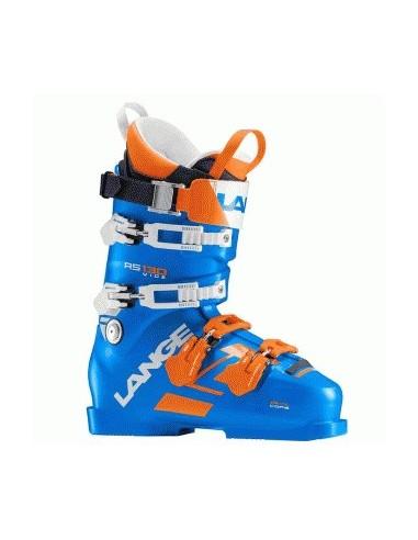 Lyžařské boty Lange RS 130 Wide