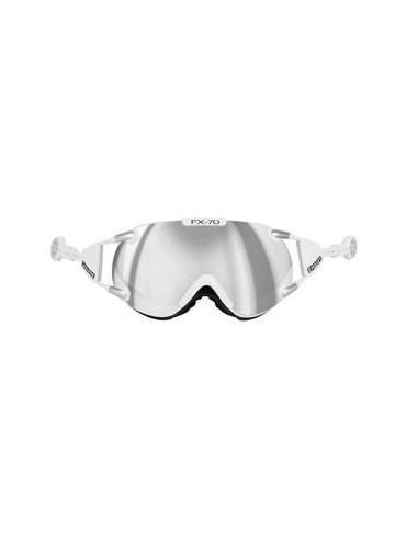 Lyžařské brýle Casco FX70 Carbonic 19/20
